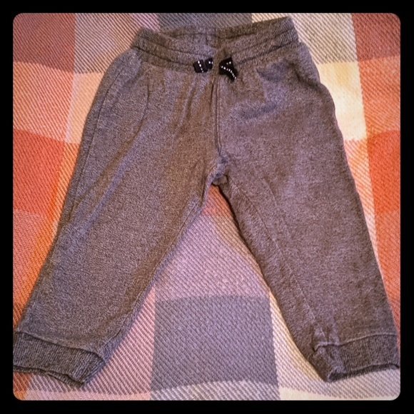 H&M Other - H&M Infant Sweatpants Size 12-18mo